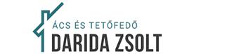 Darida Zsolt – ács és tetőfedő Logo